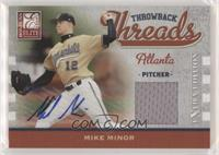Mike Minor #/53