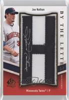 Joe Nathan /36