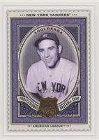Yogi Berra /550