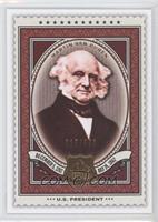 Martin Van Buren /550