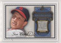 Stan Musial #/75
