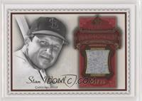 Stan Musial /35