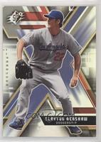 Clayton Kershaw [EX to NM]