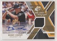 Bobby Crosby