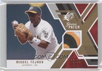 Miguel Tejada #/99