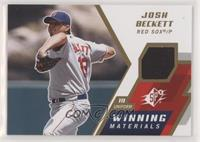 Josh Beckett [EX to NM]