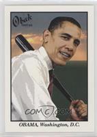 Barack Obama (Square around Number) /50