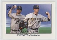 Pat Venditte (No Shape around Number)
