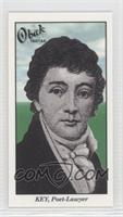 Francis Scott Key /50