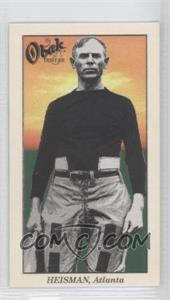 2009 TRISTAR Obak National Convention - National Convention [Base] - Minis #N5 - John Heisman /100