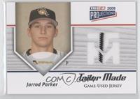 Jarrod Parker /144