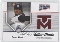Cesar Valdez /144