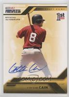 Colton Cain /50