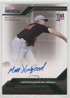Matt Hobgood /25