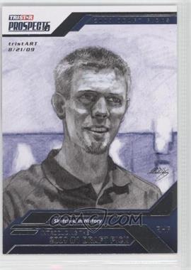 2009 TRISTAR Prospects Plus - [Base] #1.1 - Stephen Strasburg