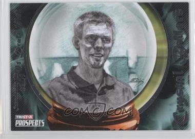 2009 TRISTAR Prospects Plus - [Base] #117.3 - Stephen Strasburg (Green)