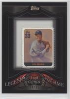 Lou Gehrig #/95