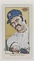 Thurman Munson (Mustache)