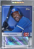 Andre Dawson [Uncirculated]