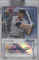 Adam Lind [ENCASED]