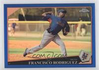 Francisco Rodriguez /199