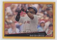 David Ortiz #/50