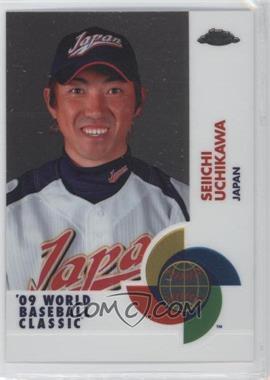 2009 Topps Chrome - World Baseball Classic #W66 - Seiichi Uchikawa