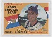 Chris Gimenez
