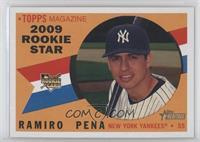 Ramiro Pena