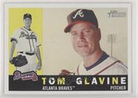 Tom Glavine (Spelled Tom)
