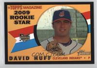 David Huff /60