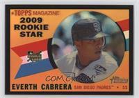 Everth Cabrera /60
