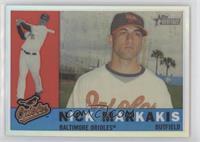 Nick Markakis #/560