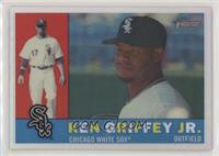 Ken Griffey Jr. #/560