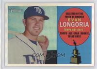 Evan Longoria /560