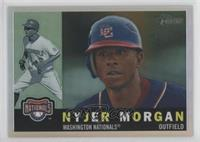 Nyjer Morgan #/560