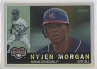Nyjer Morgan [Noted] #/560