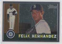 Felix Hernandez #/1,960
