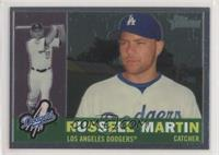 Russell Martin #/1,960