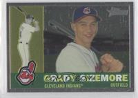 Grady Sizemore #/1,960