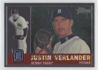 Justin Verlander #/1,960