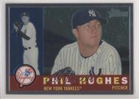 Phil Hughes #/1,960