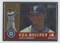 Ken Griffey Jr. #/1,960
