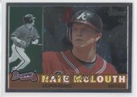 Nate McLouth #/1,960