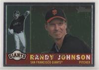 Randy Johnson #/1,960