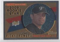 Ricky Romero #/1,960