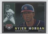 Nyjer Morgan #/1,960