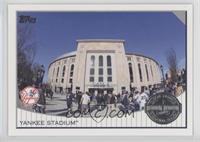 New Yankee Stadium - Yankee Stadium
