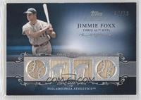 Jimmie Foxx /10