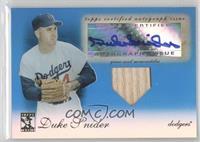 Duke Snider /75
